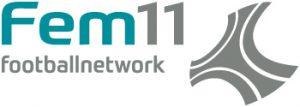 Logo der fem11 GmbH