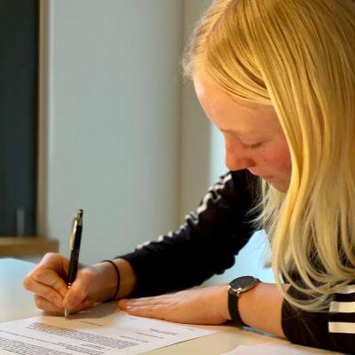 Chiara Bücher to join Bayer 04 Leverkusen