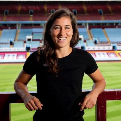 Lisa Weiß to sign at Aston Villa