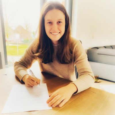 Jana Feldkamp joins TSG