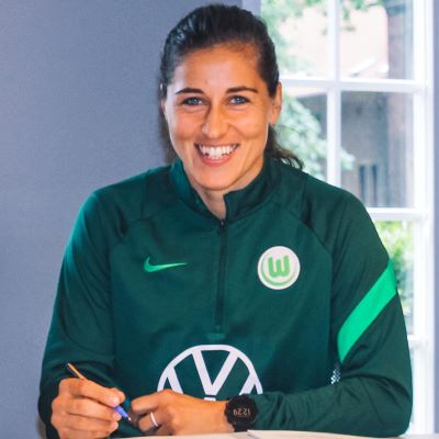 Lisa Weiß to sign with the Wolves